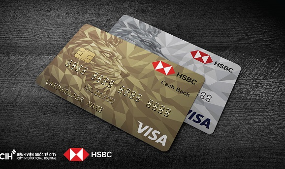 Special healthcare offers on HSBC Visa Premium card payments