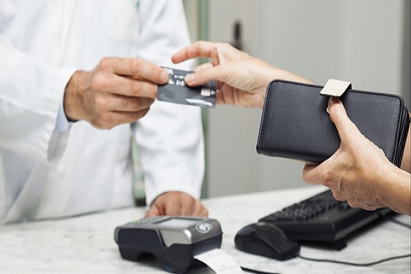 Special discounts on medical services for ACB card payments